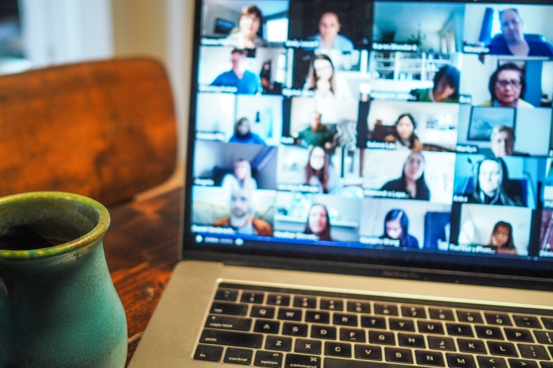 virtual meeting best practices