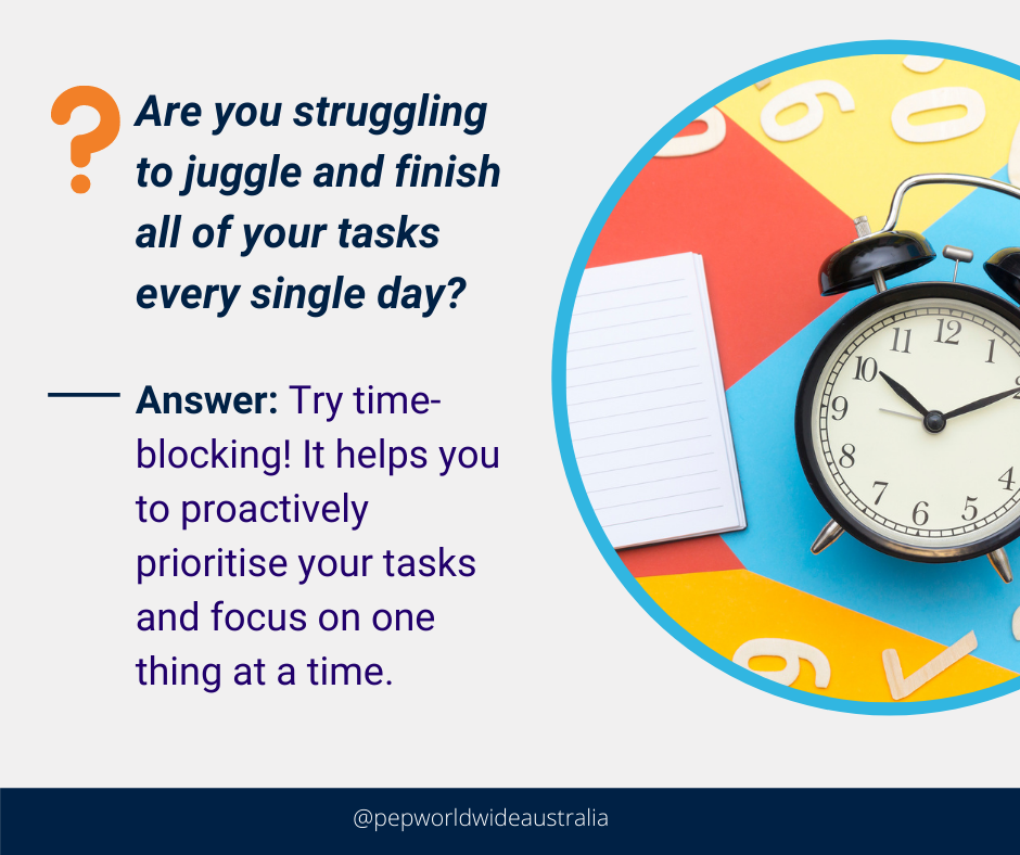 how to increase productivity