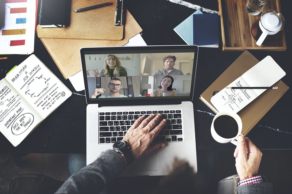 ow to build a strong culture with a remote team